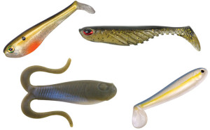 Best Swimbaits