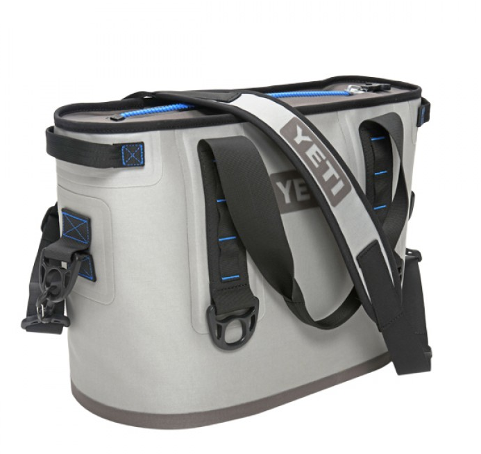 Leak Proof Yeti Hopper