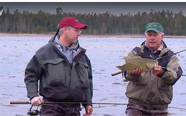 Green Bay Smallmouth Bass