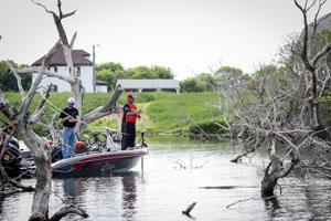 Walleye Fisheries