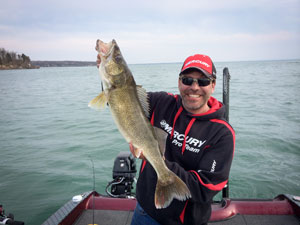 Walleye Fisheries