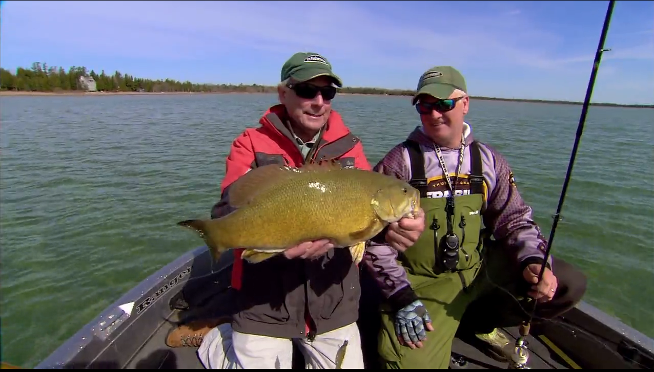 Multi-Rigs For Smallmouth Bass