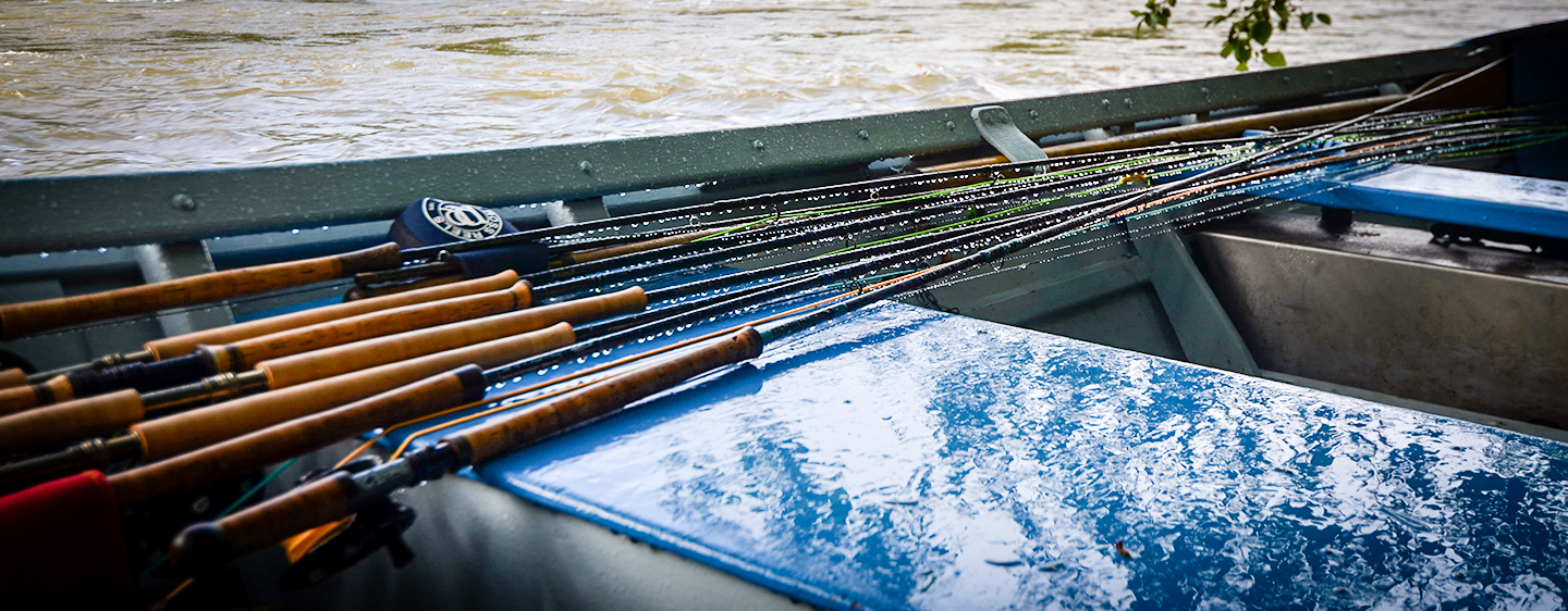 Top Spey Rod Setups
