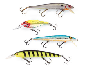 2015 Ways for Walleyes in Tight Quarters