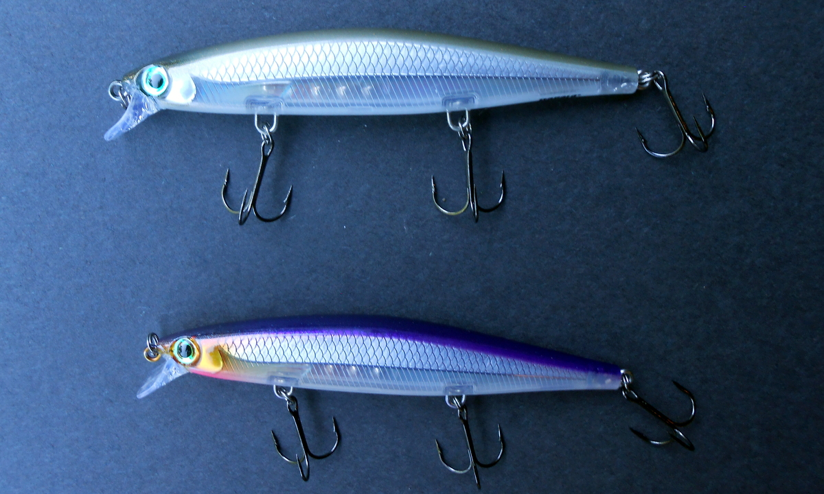 Rapala's Shadow Rap