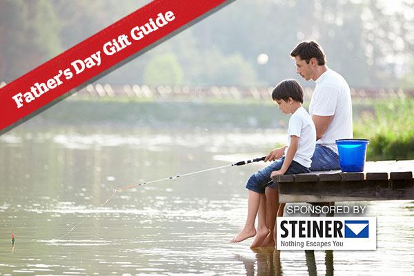 Fishing Gift Guide