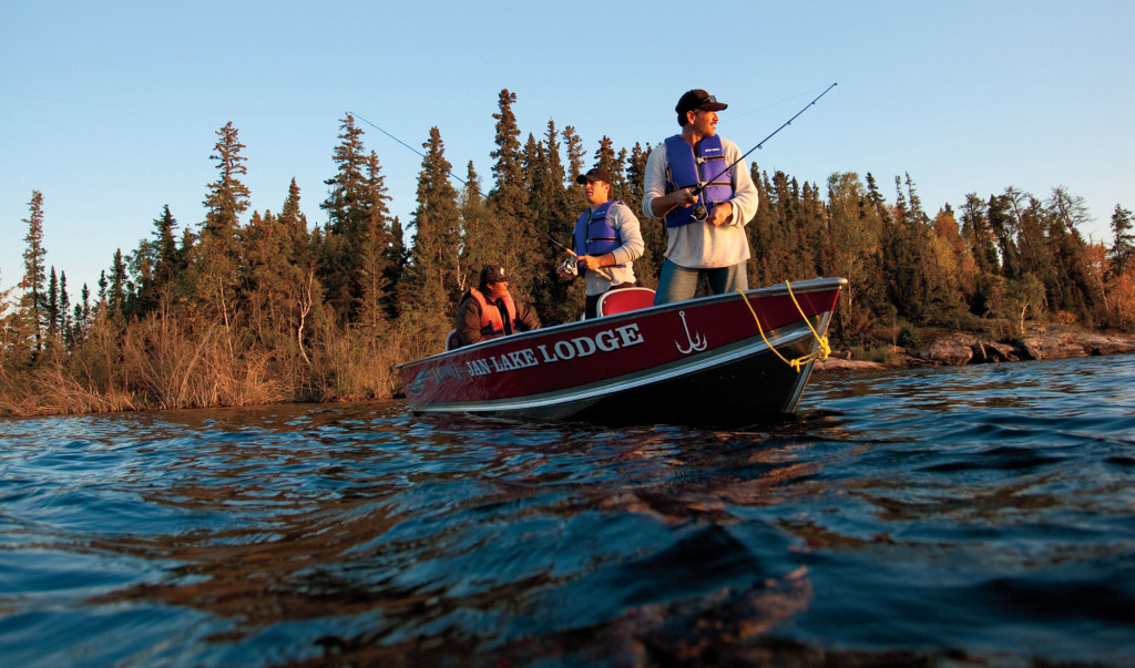2015 Hot Bites Across Walleye Country