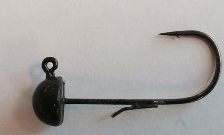 Z-Man Fishing Products' Finesse ShroomZ Jig: an Update