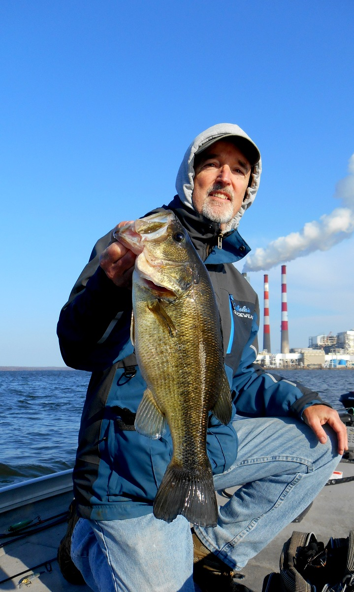 Midwest Finesse Fishing: December 2015