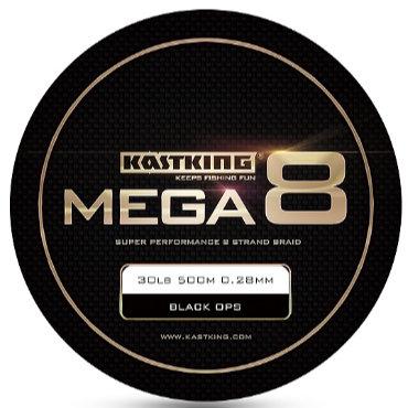 Mega8 Black Ops