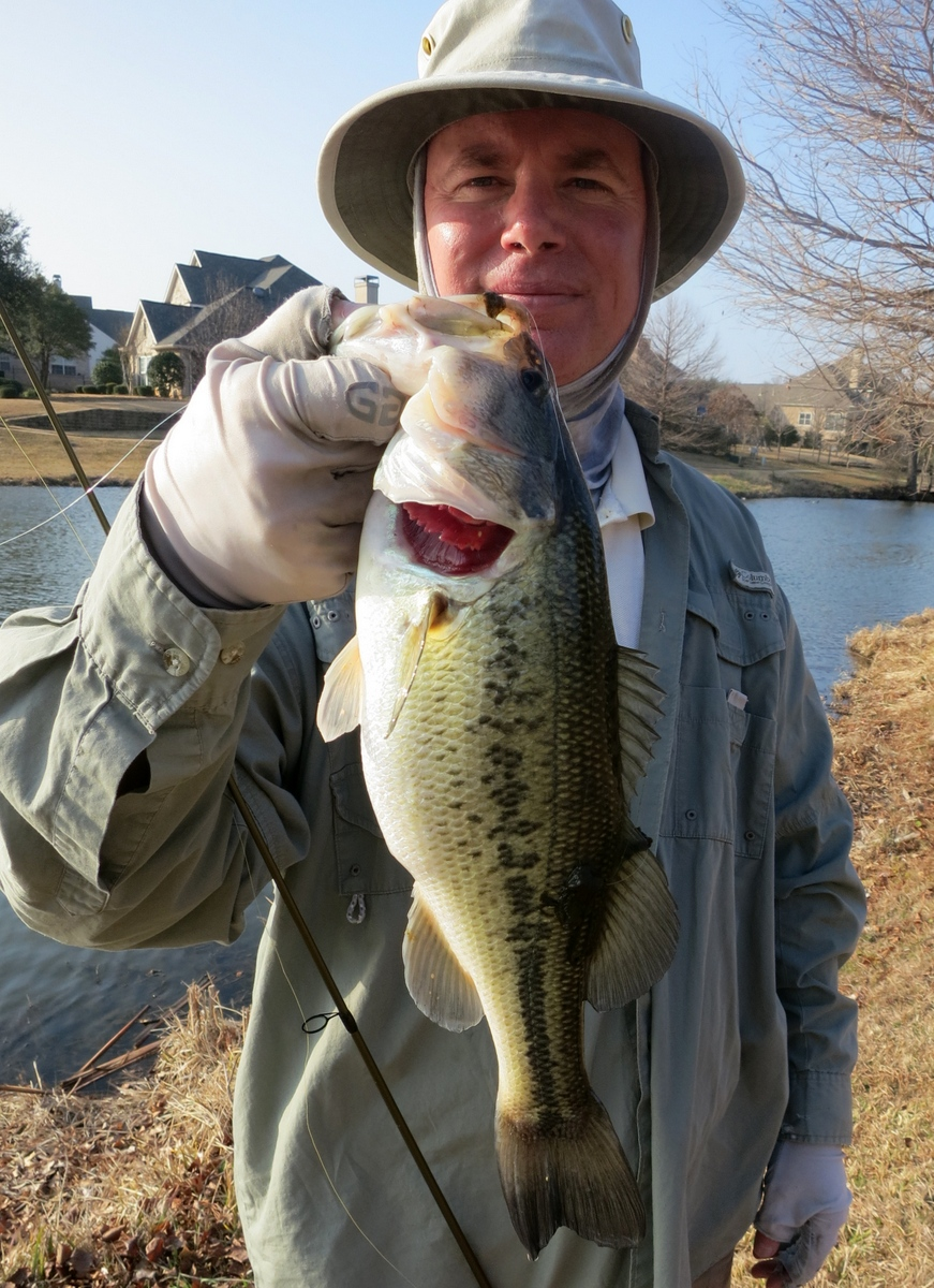 Midwest Finesse Fishing: February 2016