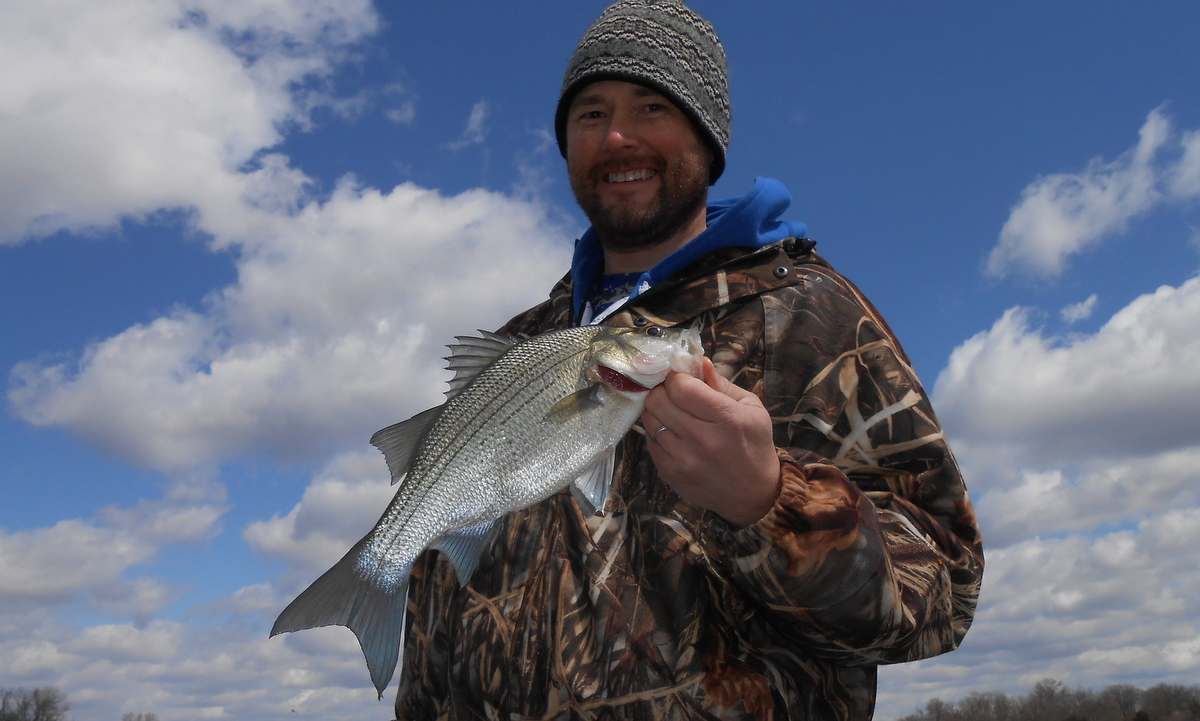 Midwest Finesse Fishing: April 2016