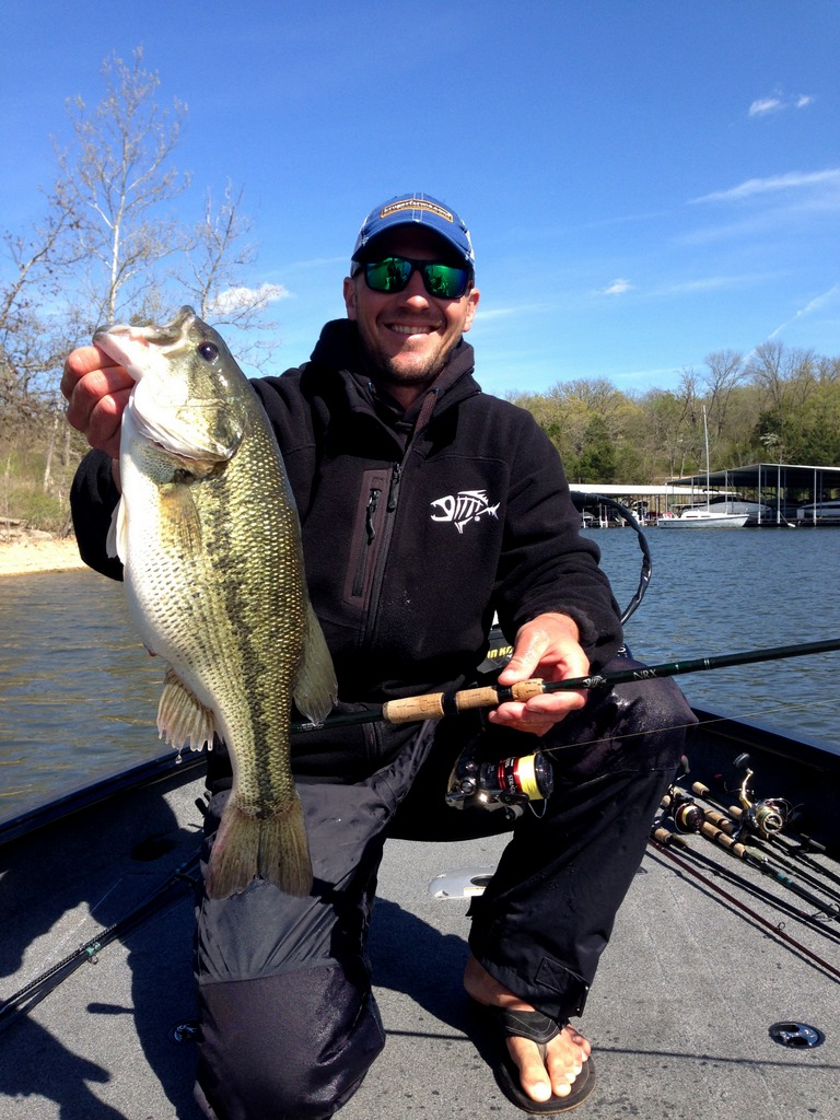 Jeff Gustafson's Introduction to Midwest Finesse