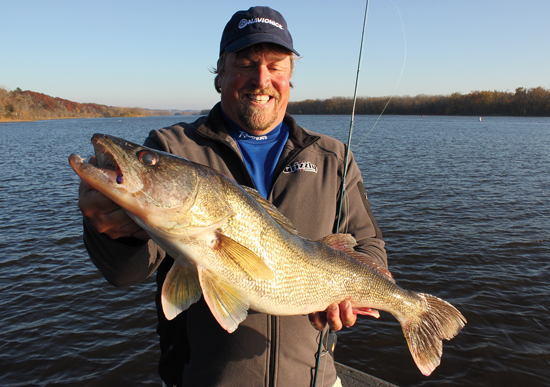 Rods For Walleye
