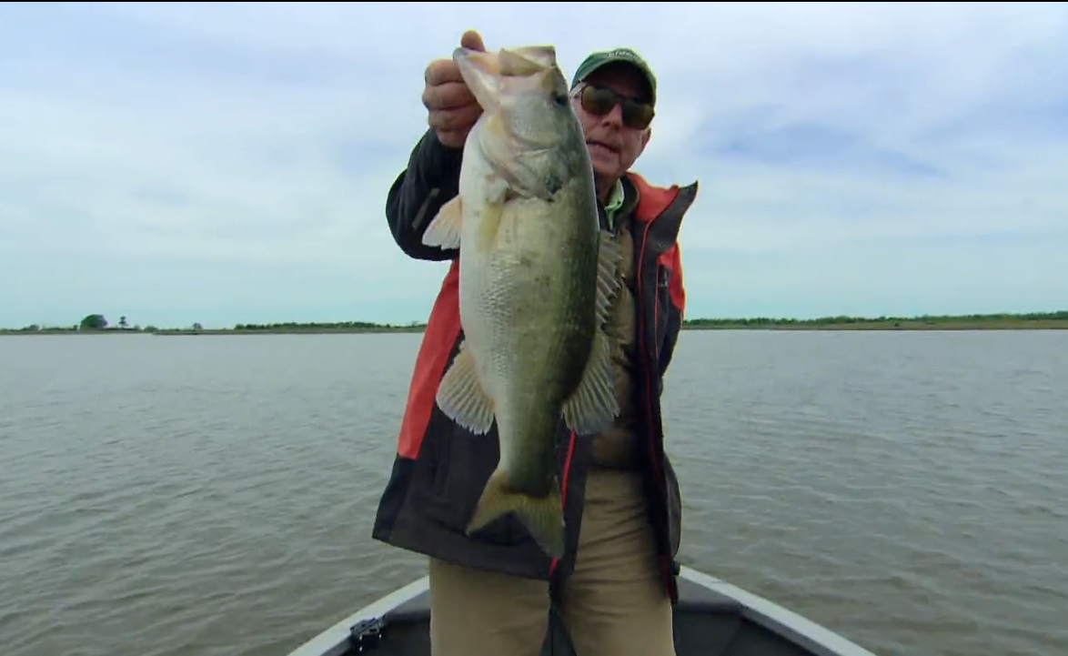 Tricky Tubes for Largemouths