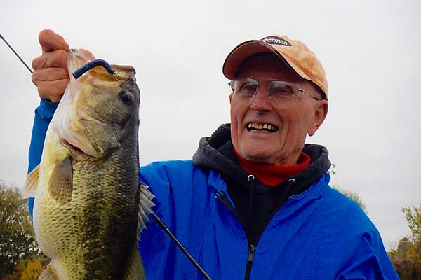 Midwest Finesse Fishing: October 2016