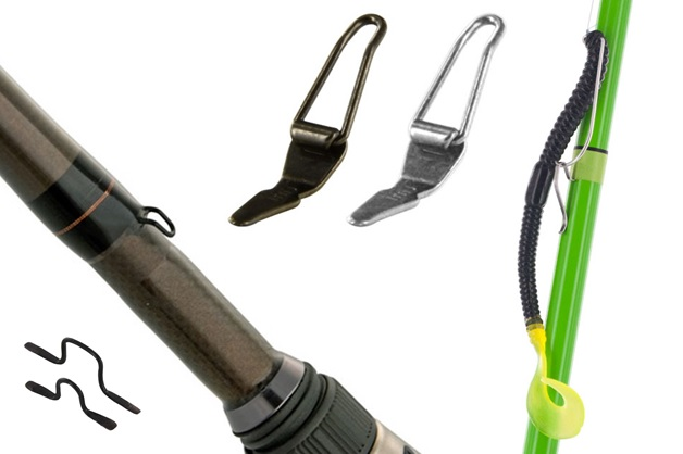 Why Hook Keepers Help