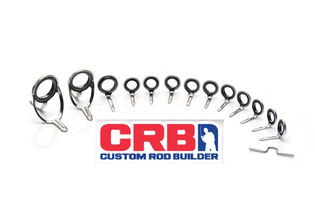 CRB Rod Guide Kits