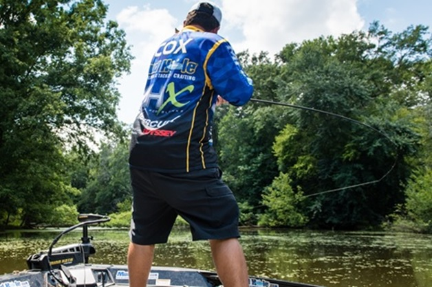 MHX Rod Blanks Help Master Hookset