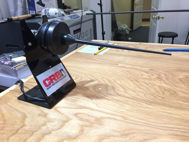 The Extension Tool for Multi-Piece Rod Blanks