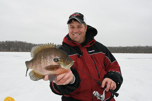 Top Panfish Lures of All Time