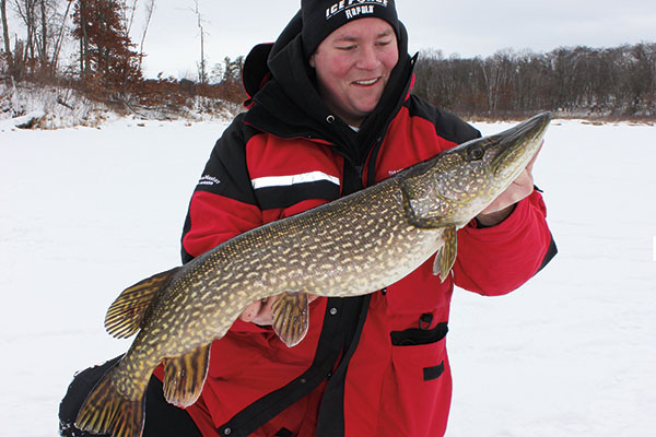 Ice Pike