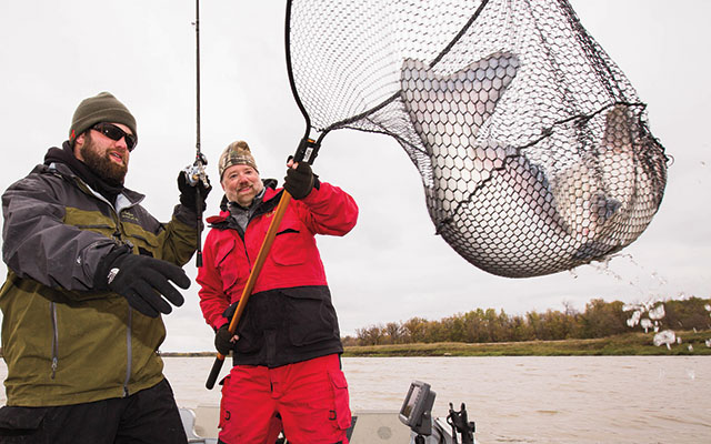 Early-Season-Catfishing-Tips