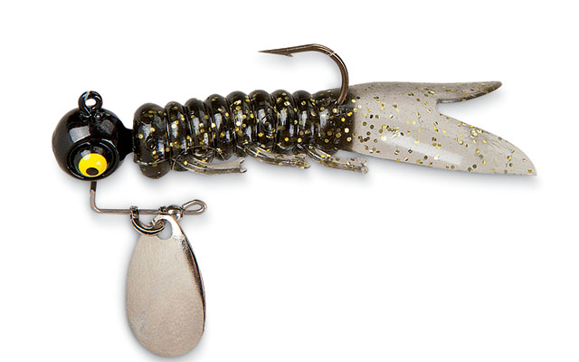 Using-Small-Spin-Jig-Patterns-for-Panfish