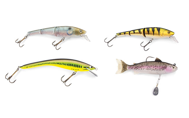 Muskie Modifications