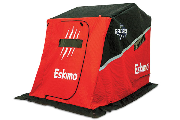 Portable Fishing Shelters for 2017