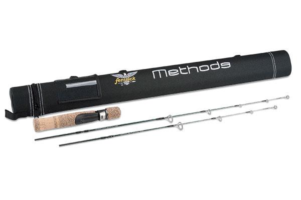 Fenwick Method Panfish Rod