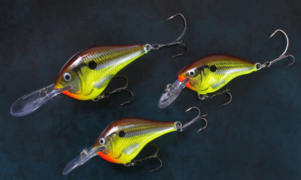 Rapala Smallmouth Crankbait