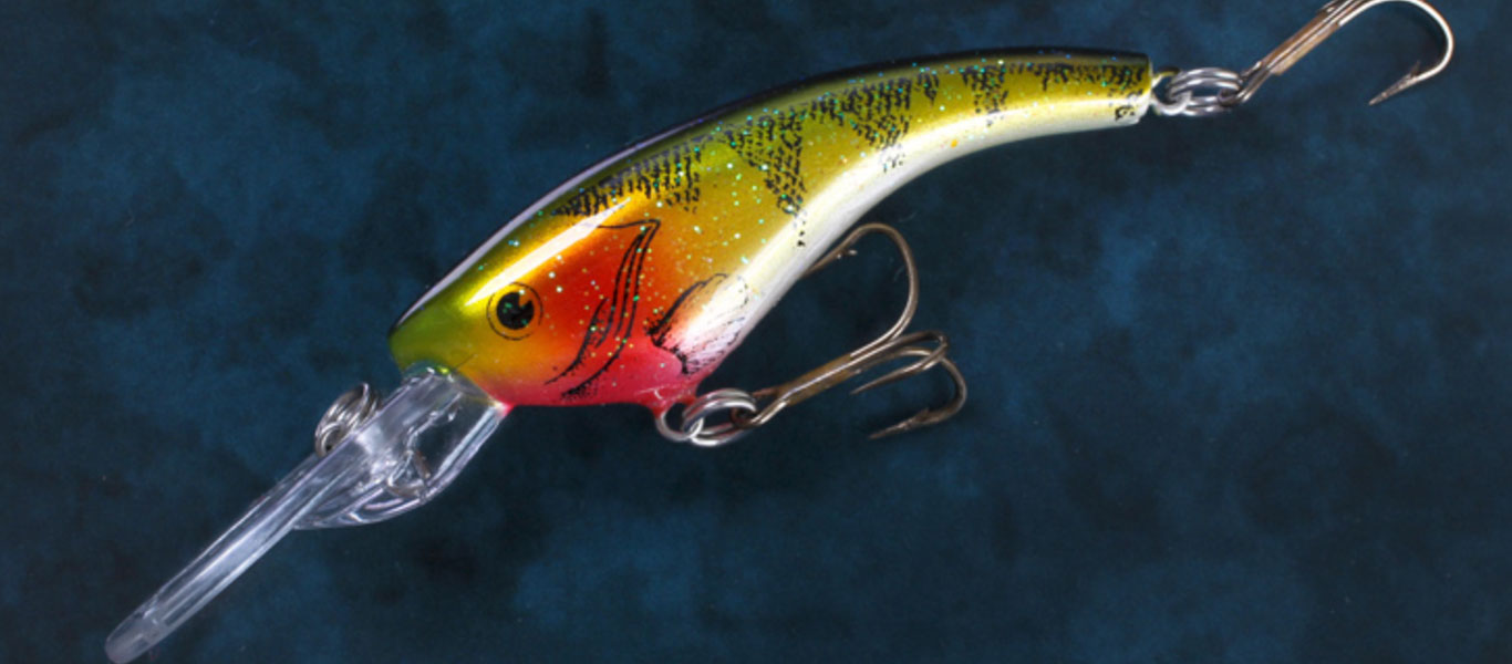 Reef-Runner Smallmouth Crankbait