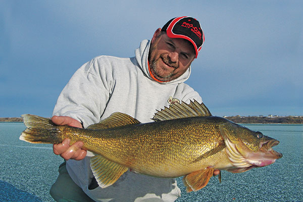 Best Baits for Walleye
