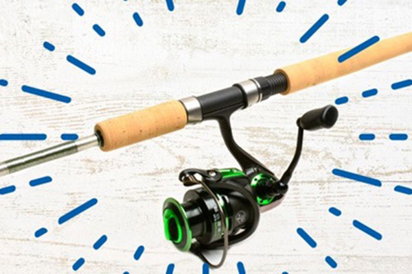 The Steelhead Drift Rod You Need to Fish