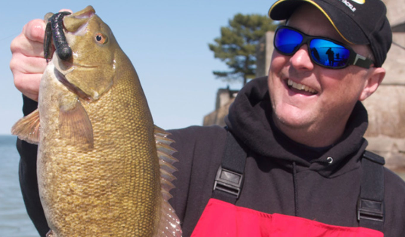 New York Best Bass Fishing States
