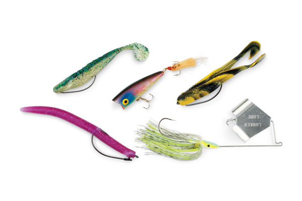 Lures-for-Postspawn-Bass-Fry-Guarders