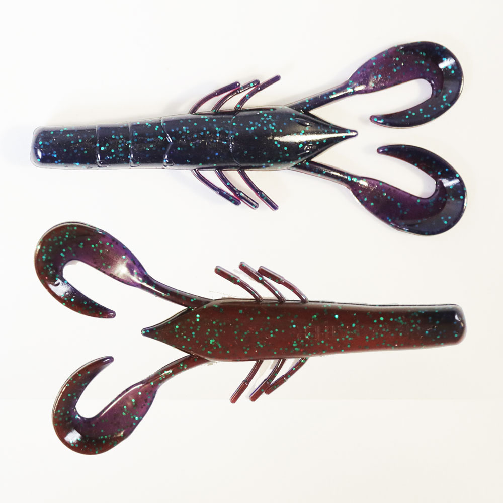 Missile Baits' Craw Father