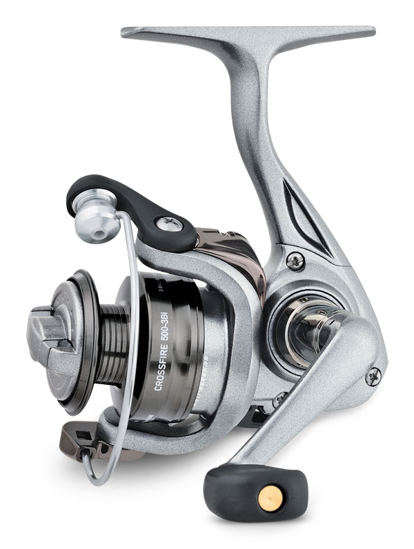Diawa-CrossFire-Panfish-Reel