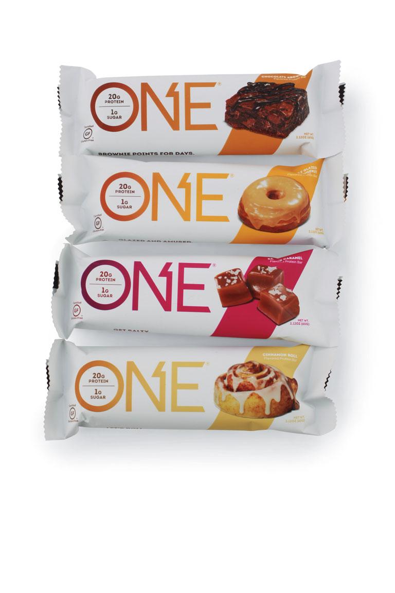 One-Bars