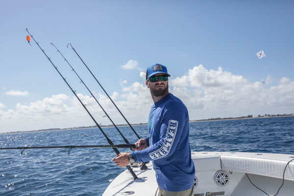 Realtree Fishing Clothing Protects against Skin Cancer