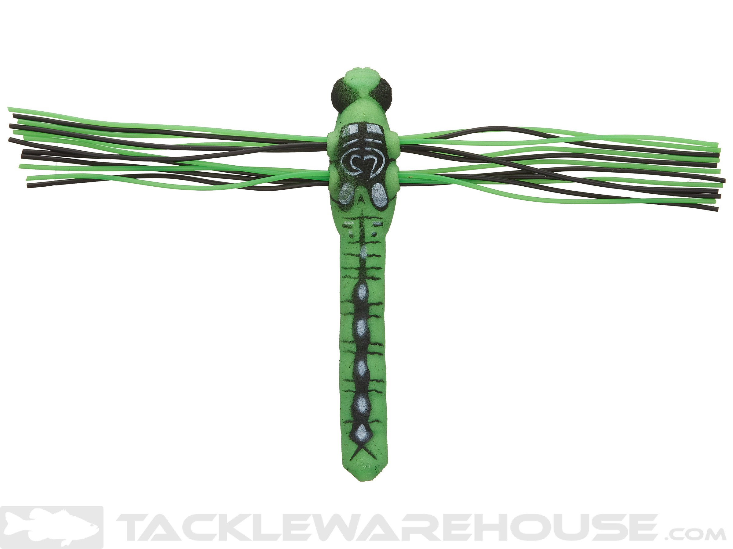 Lunkerhunt's Dragonfly