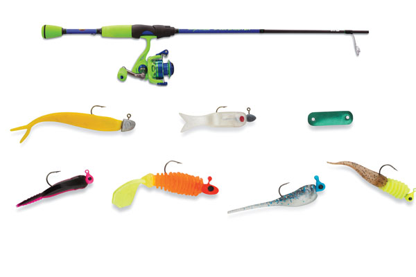 Dock-Shooting-Baits