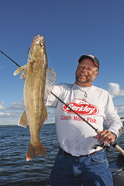 Mark-Martin-Trolling-for-Walleyes