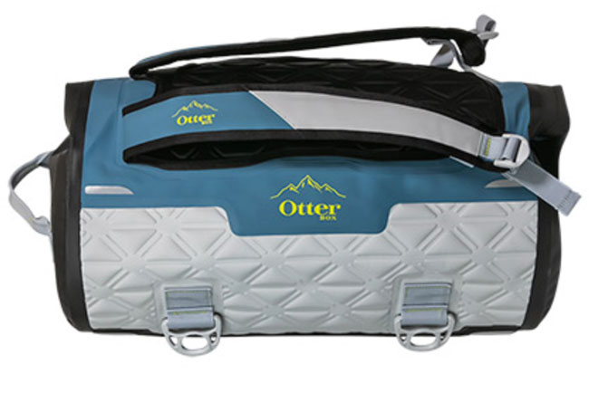 Otterbox Yampa Waterproof Dry Duffle Bag