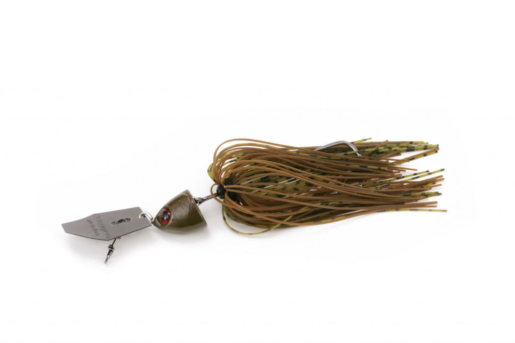 Best Chatterbaits for Bass
