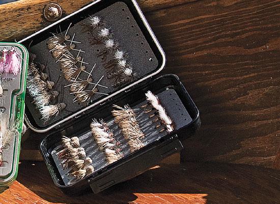 1600 Series Box