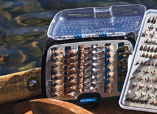 System X Box by Scientific Anglers