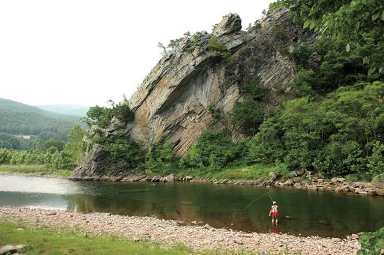 West Virginia Trout Streams