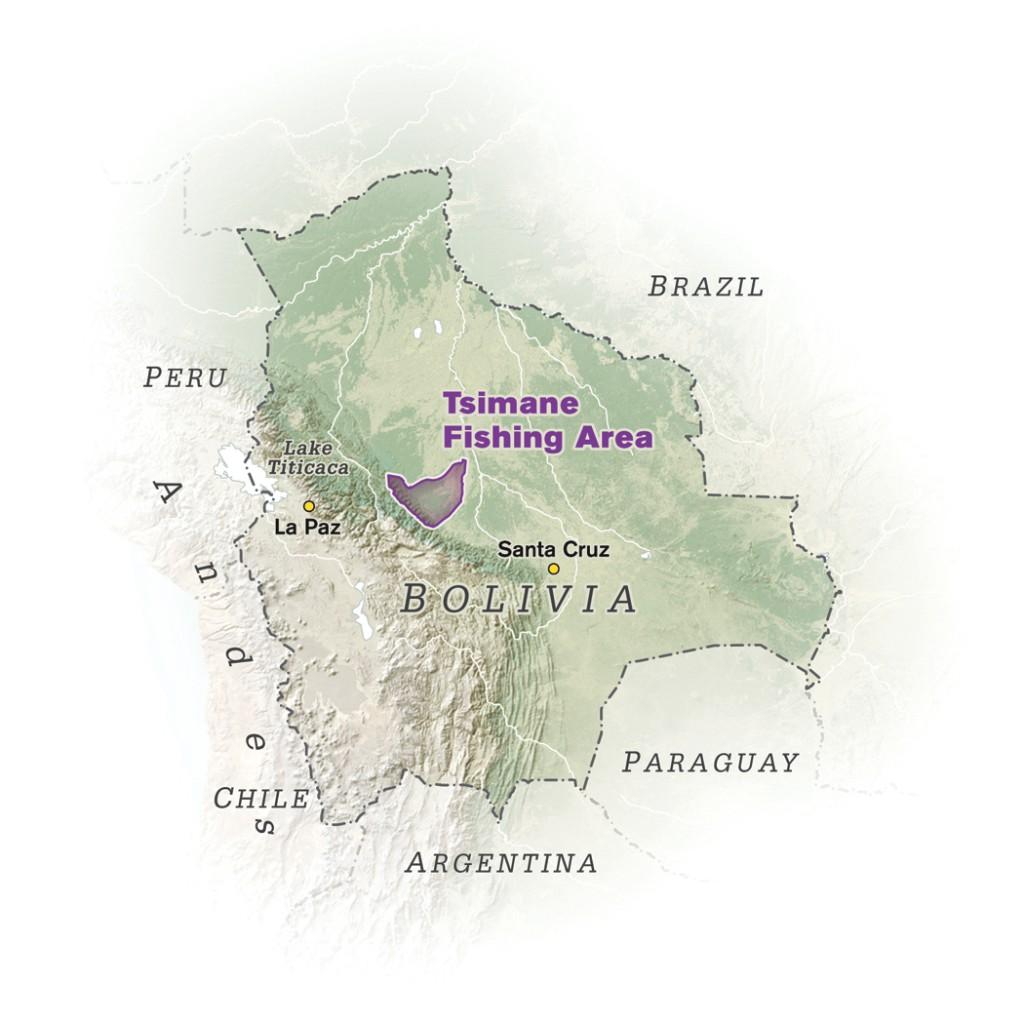Tsimane Rive